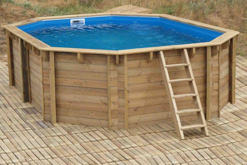 baseny gotowe drewniane. Black Bedroom Furniture Sets. Home Design Ideas